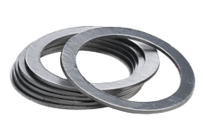 Reinforced Graphite Gaskets