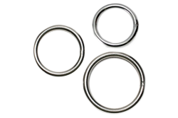Metal O Ring Gaskets