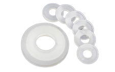 Plastic Gaskets From Nylon Ldpe Hdpe Polycarbonates