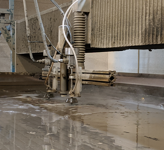 Benefits of Water Jet Cutting